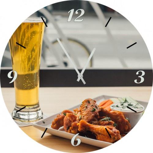 Настенные часы Kitchen Interiors 3501745