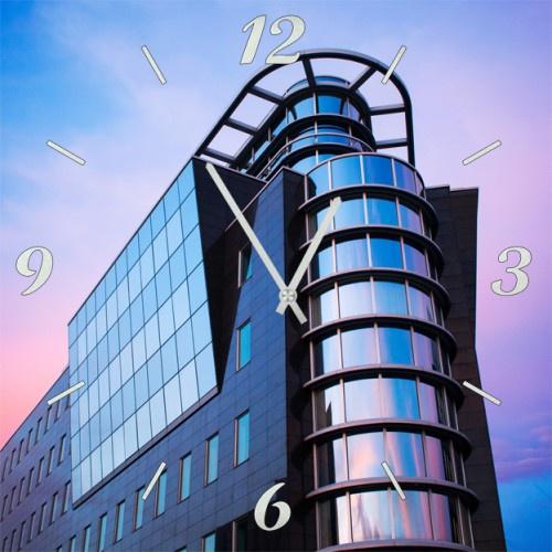 Настенные часы Kitch Clock 4001750