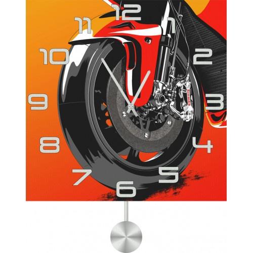 Настенные часы Kitch Clock 4011775