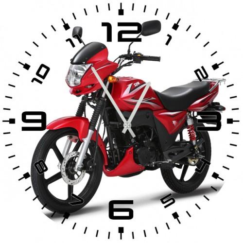 Настенные часы Kitch Clock 3501782