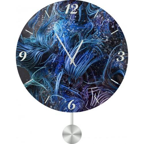 Настенные часы Kitch Art 4011788