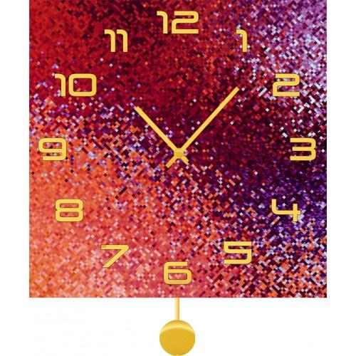 Настенные часы Kitch Art 4011810