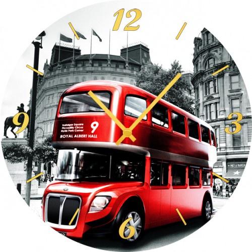 Настенные часы Kitch Clock 3001817