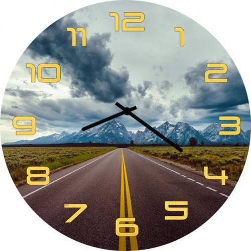 Настенные часы Kitch Clock 3001819