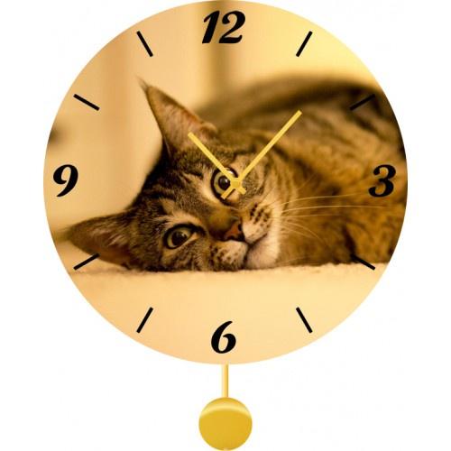 Настенные часы Kitch Clock 4011867
