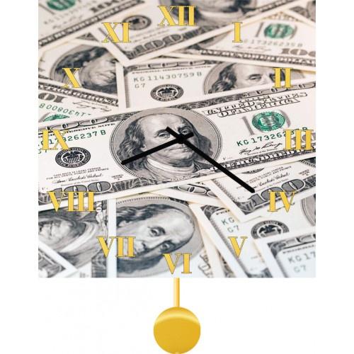 Настенные часы Kitch Clock 3011900