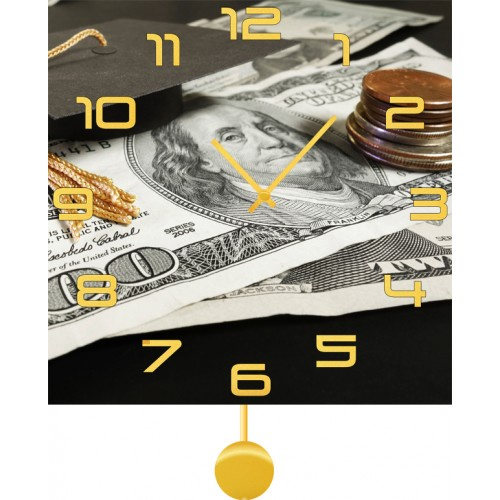 Настенные часы Kitch Clock 4011902