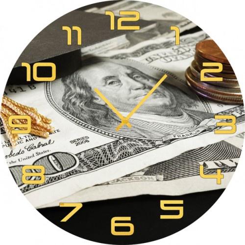 Настенные часы Kitch Clock 3001903