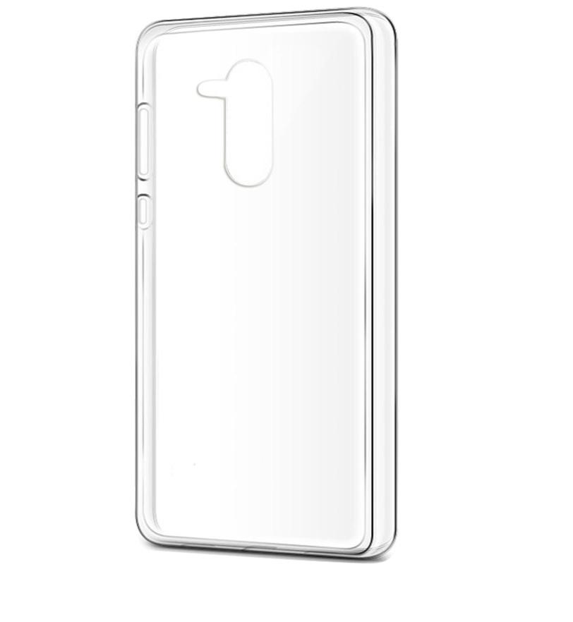 Чехол для сотового телефона Мобильная мода Honor 6C Накладка силиконовая прозрачная