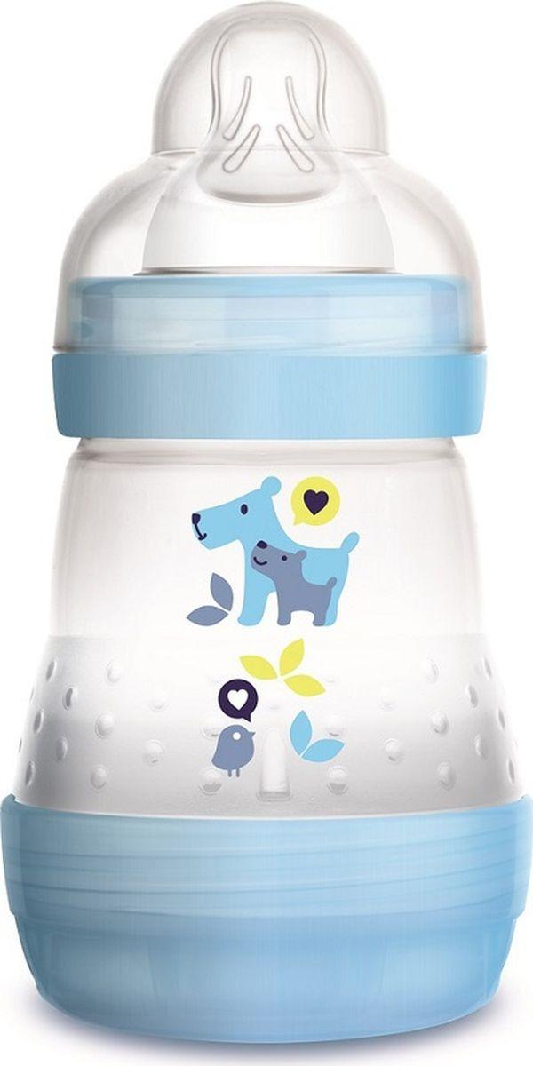 Бутылочка для кормления MAM Easy Start, с системой