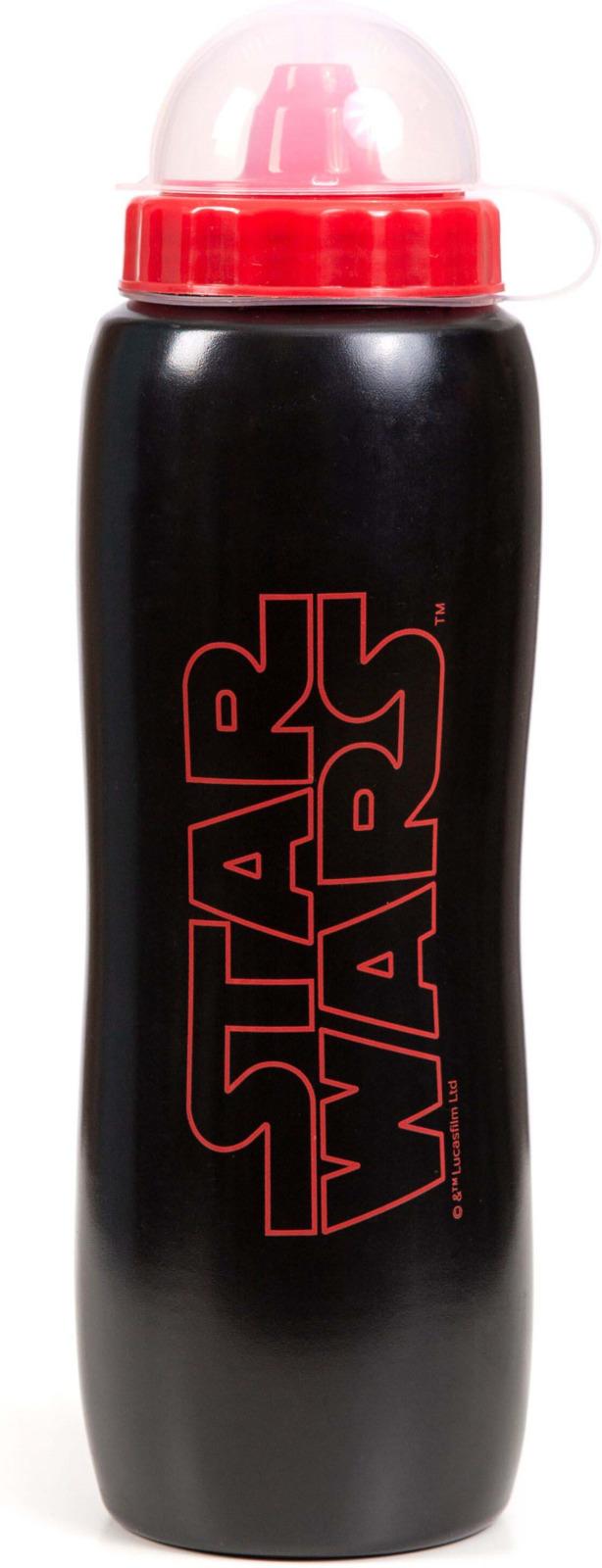Фото - Спортивная бутылка Irontrue Star Wars, SW809-1000, черный, 1 л спортивная бутылка tomimitsu 1066 fga1066 1000