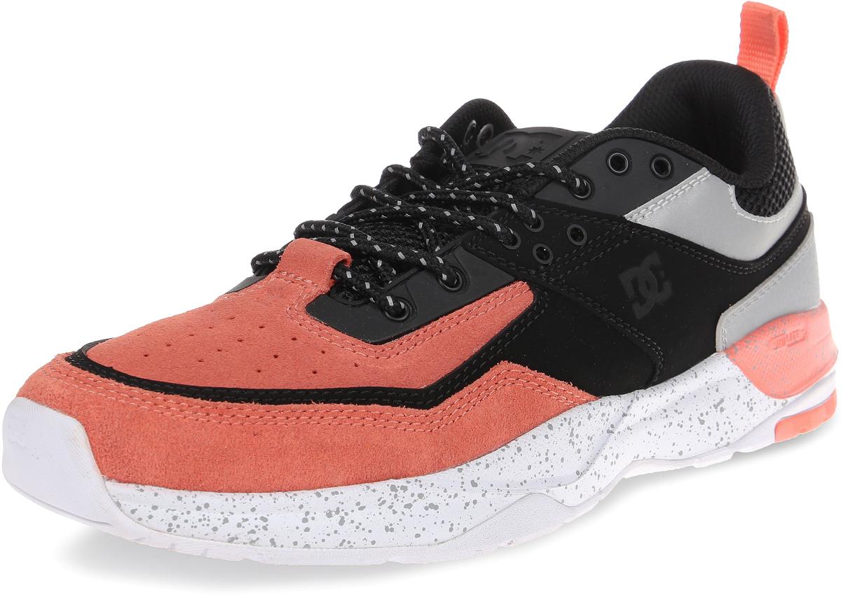 купить Кроссовки DC Shoes E.Tribeka Se M по цене 6981 рублей