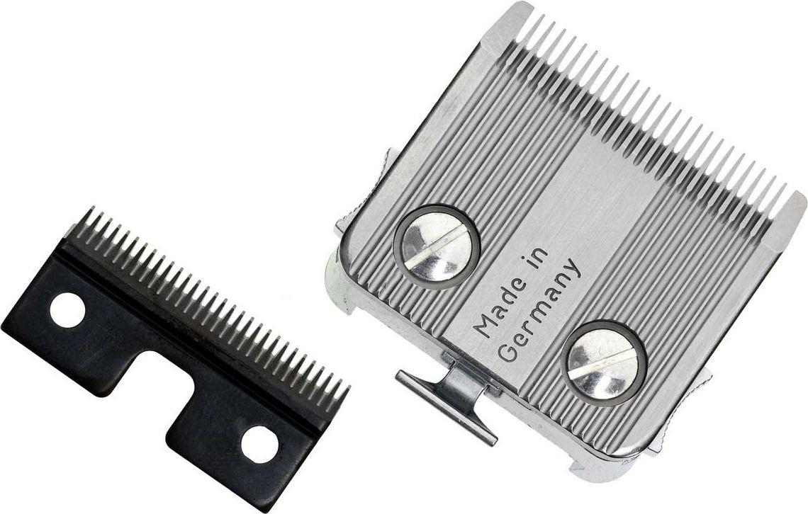Ножевой блок Moser 1233-7030 для 1233/1234, черный