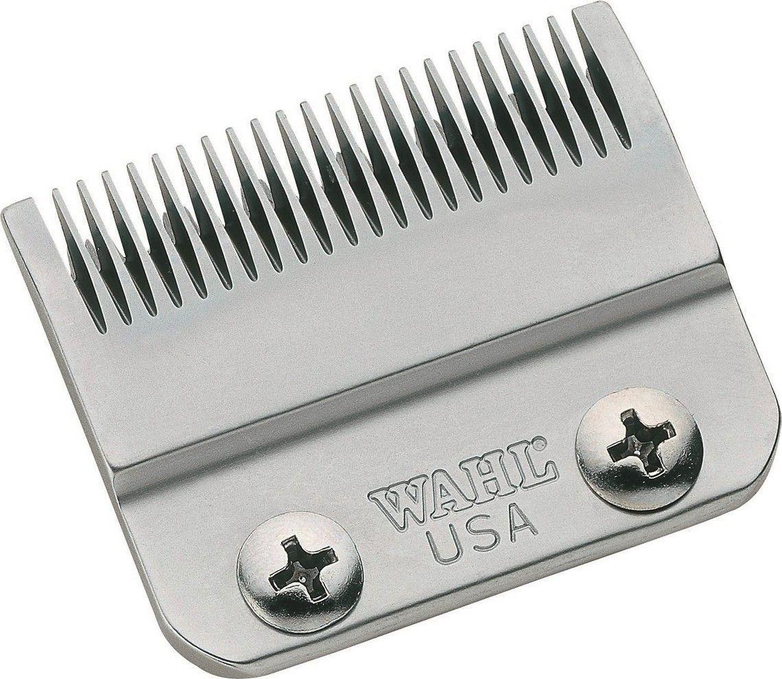 Ножевой блок Moser Wahl для Taper и Icon, 2-4,5 мм, серебристый