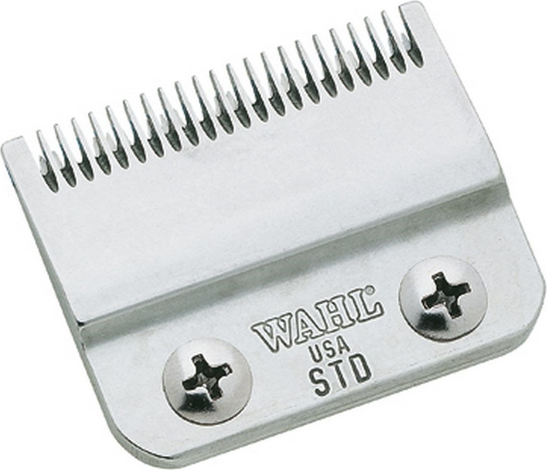 Ножевой блок Moser Wahl окантовочный для Taper и Icon, 0,8-2,7 мм, серебристый