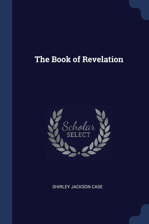 Shirley Jackson Case The Book of Revelation