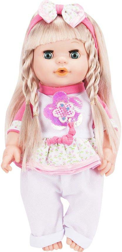 Кукла Tongde, на батарейках, td-t67-d1093, 34 см кукла tongde пупс с ванночкой 0912c 18 t112 d633