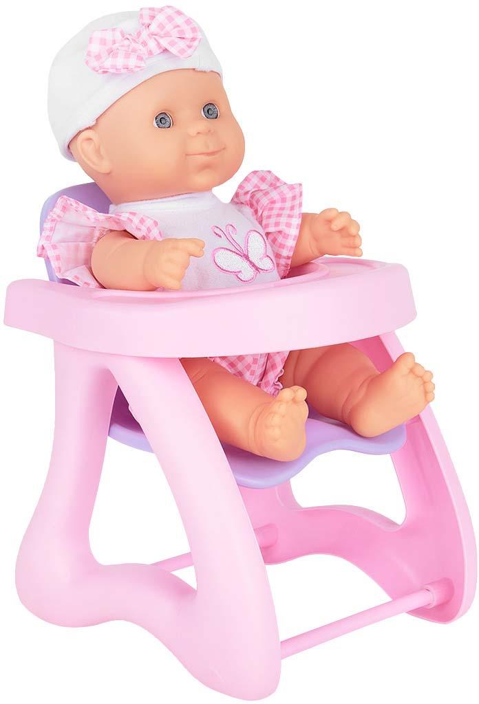 Кукла Игруша, на батарейках, ZH-6104, 27 см цена