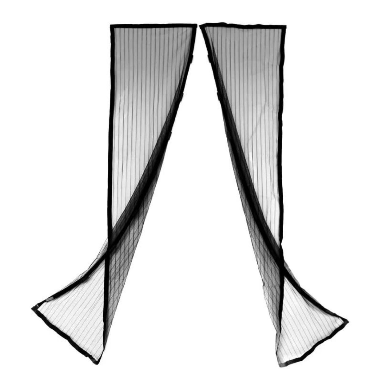 москитные сетки Сетка антимоскитная JESELVIP PMS-201, коричневый
