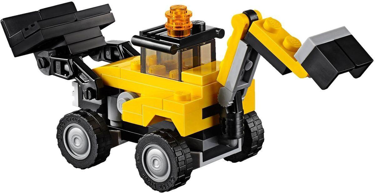 Пластиковый конструктор LEGO 31041