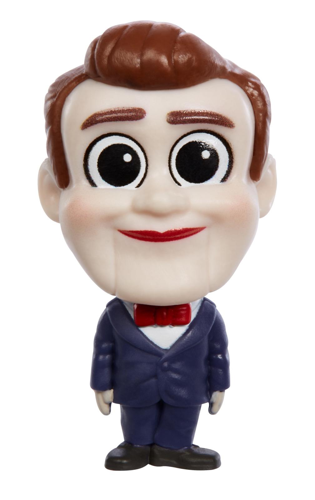 Мини-фигурка Toy Story История игрушек-4 Дафус, GHL54_GHL59