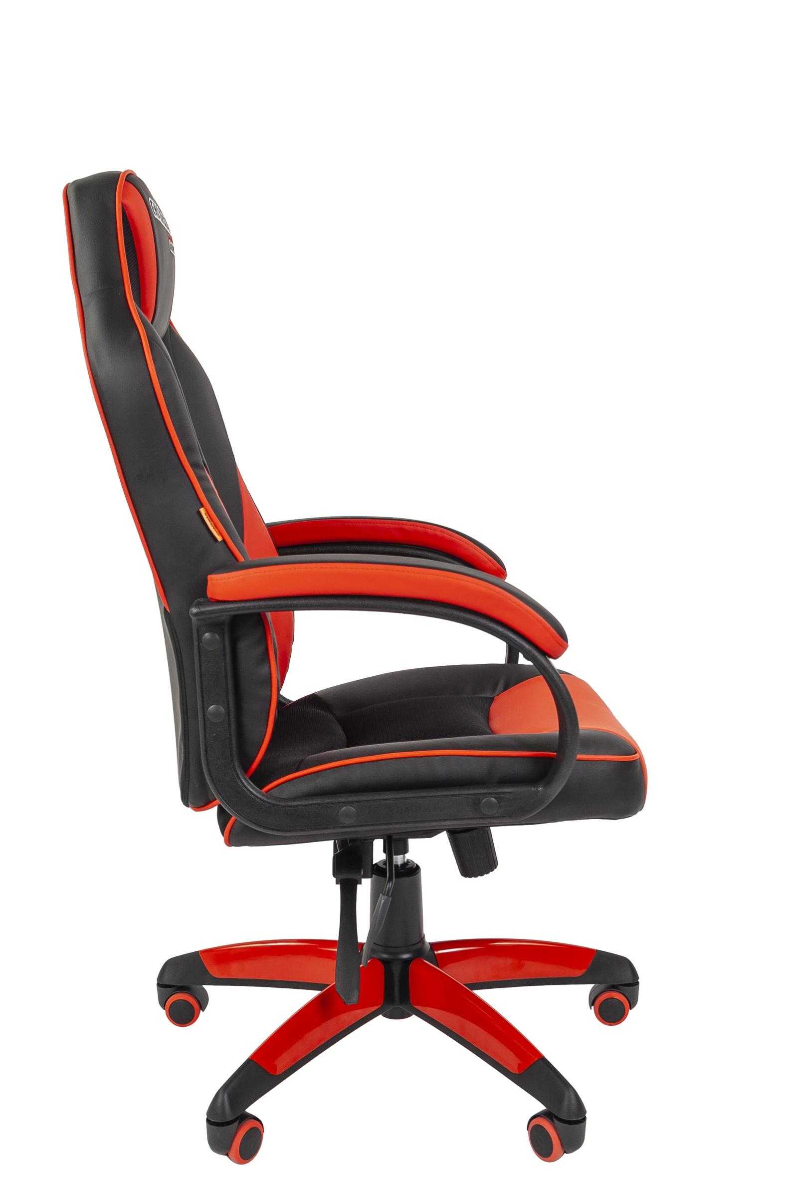 Игровое кресло CHAIRMAN game 17 Chairman