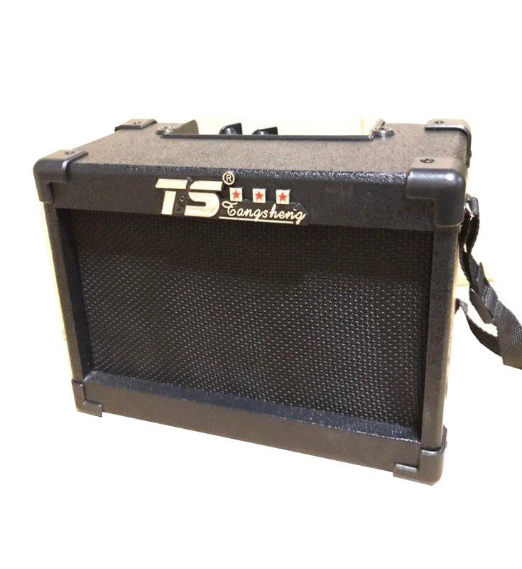 Гитарный комбоусилитель ROCKET M6-10, черный