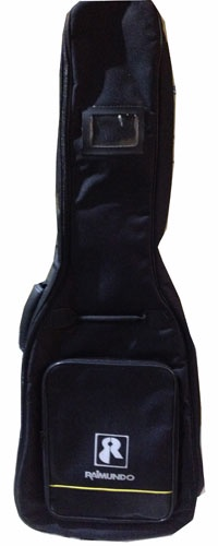 Чехол для музыкального инструмента Guitarras Raimundo RASOFTBAG цена и фото
