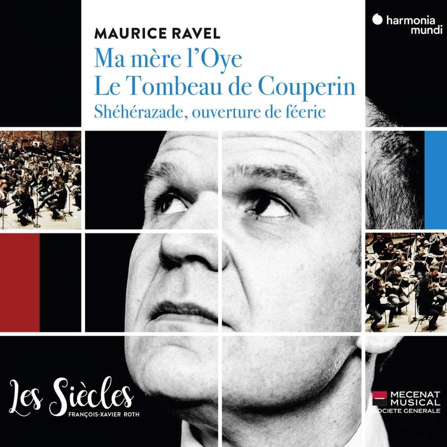 купить Roth & Les Siecles. Ravel Contes De Ma Mere L Oye по цене 1041 рублей