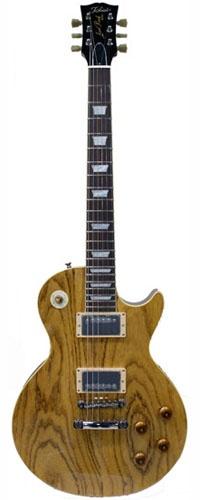 Электрогитара Tokai Guitars LS105ASH-VNT электрогитара ibanez s6570sk stb