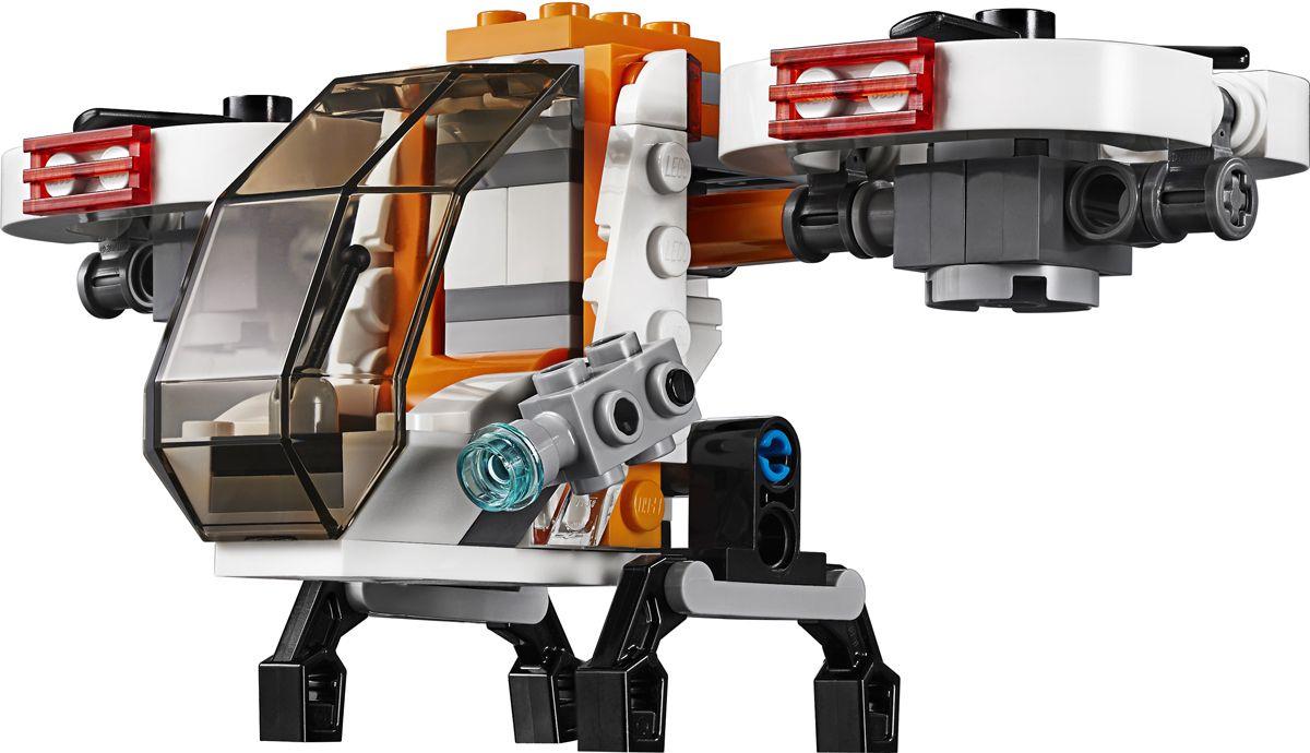 Пластиковый конструктор LEGO 31071