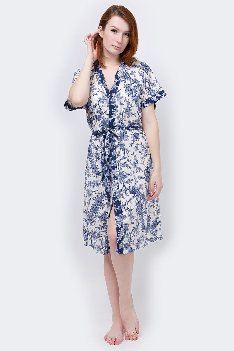 Фото - Халат Коллекция халаты и пижамы