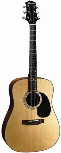 Электро-акустическая гитара Peerless Archtop & Acoustic PD-50E