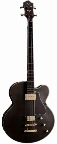 Бас-гитара Peerless Archtop & Acoustic Smoked-Bass-Custom цены