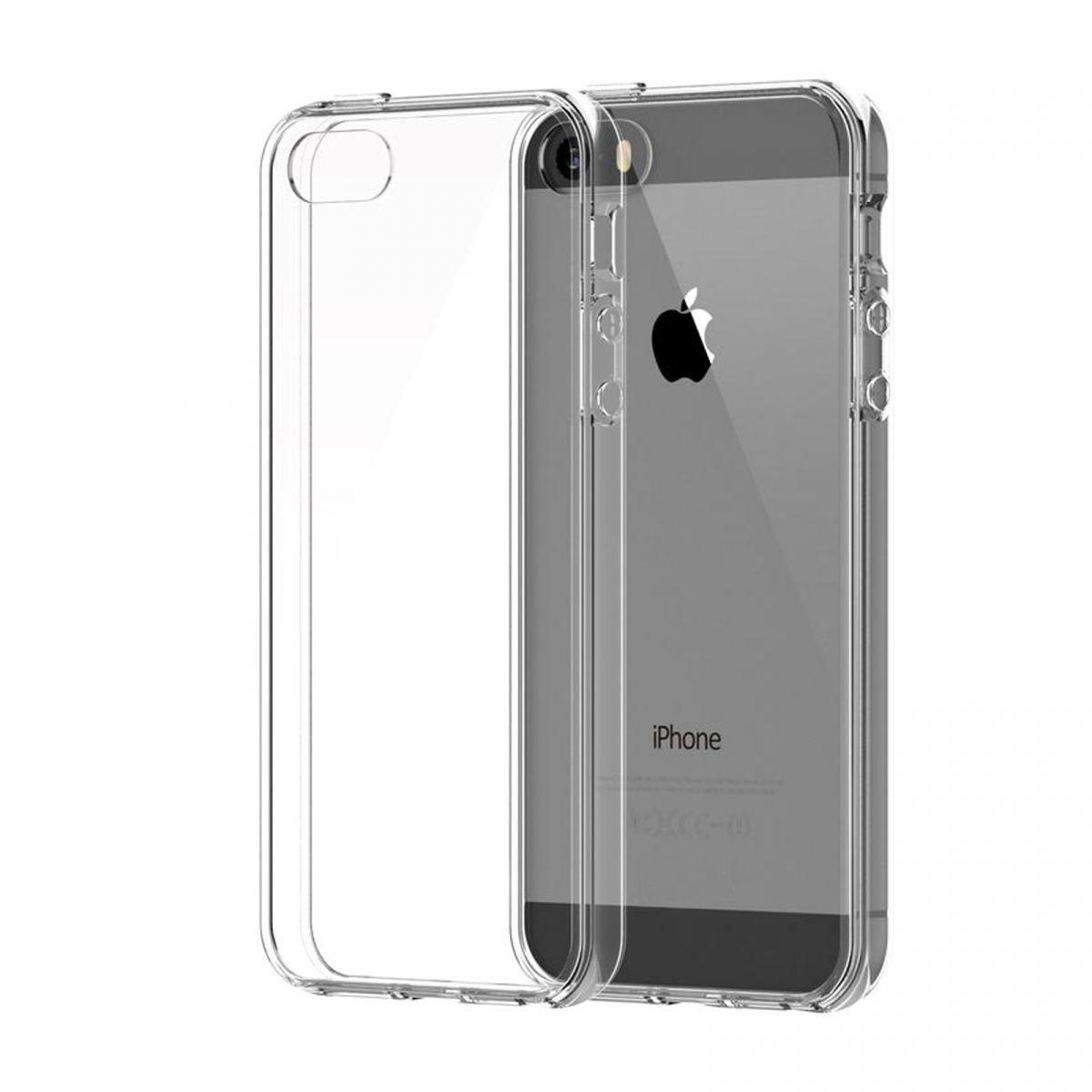 Чехол Крутотенюшка для Apple iPhone 5/5S/SE аксессуар чехол накладка innovation silicone 0 33mm для apple iphone 5 5s transparent 12001