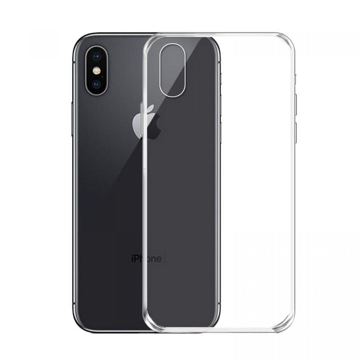 Чехол Крутотенюшка для Apple iPhone XS Max чехол для кия мягкий fairmnded sc608а