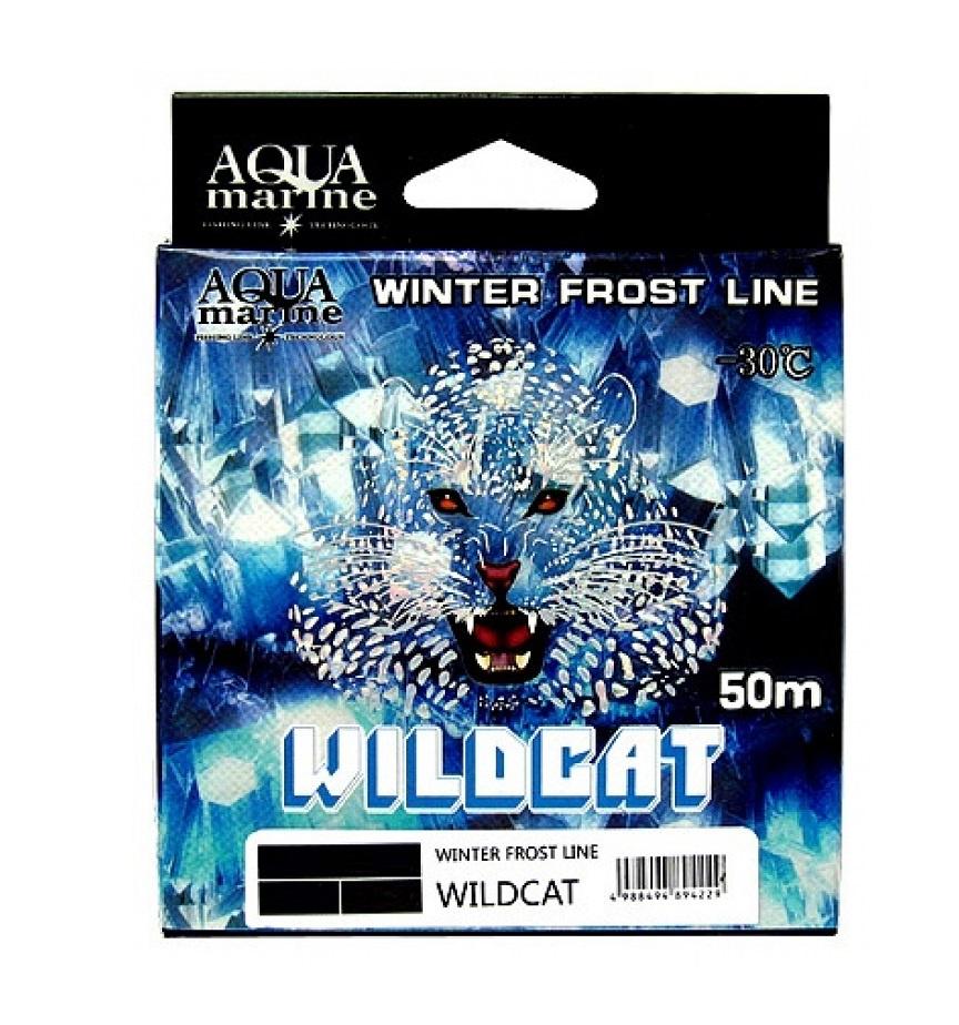 Леска для рыбалки Aqua marine УТ000029962, прозрачный