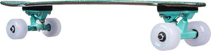 Лонгборд Quiksilver Poi Break, EGL0POIBRK-MUL, разноцветный лонгборд atemi alb 3 16