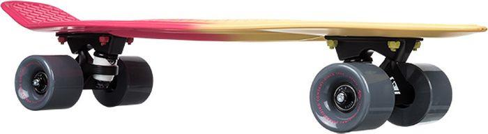 Лонгборд Quiksilver Original, EGLORIGINL-MKN0, розовый, черный цена