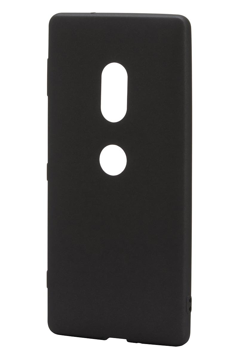 Чехол X-Level Guardian Series для Sony Xperia XZ2 (Черный)