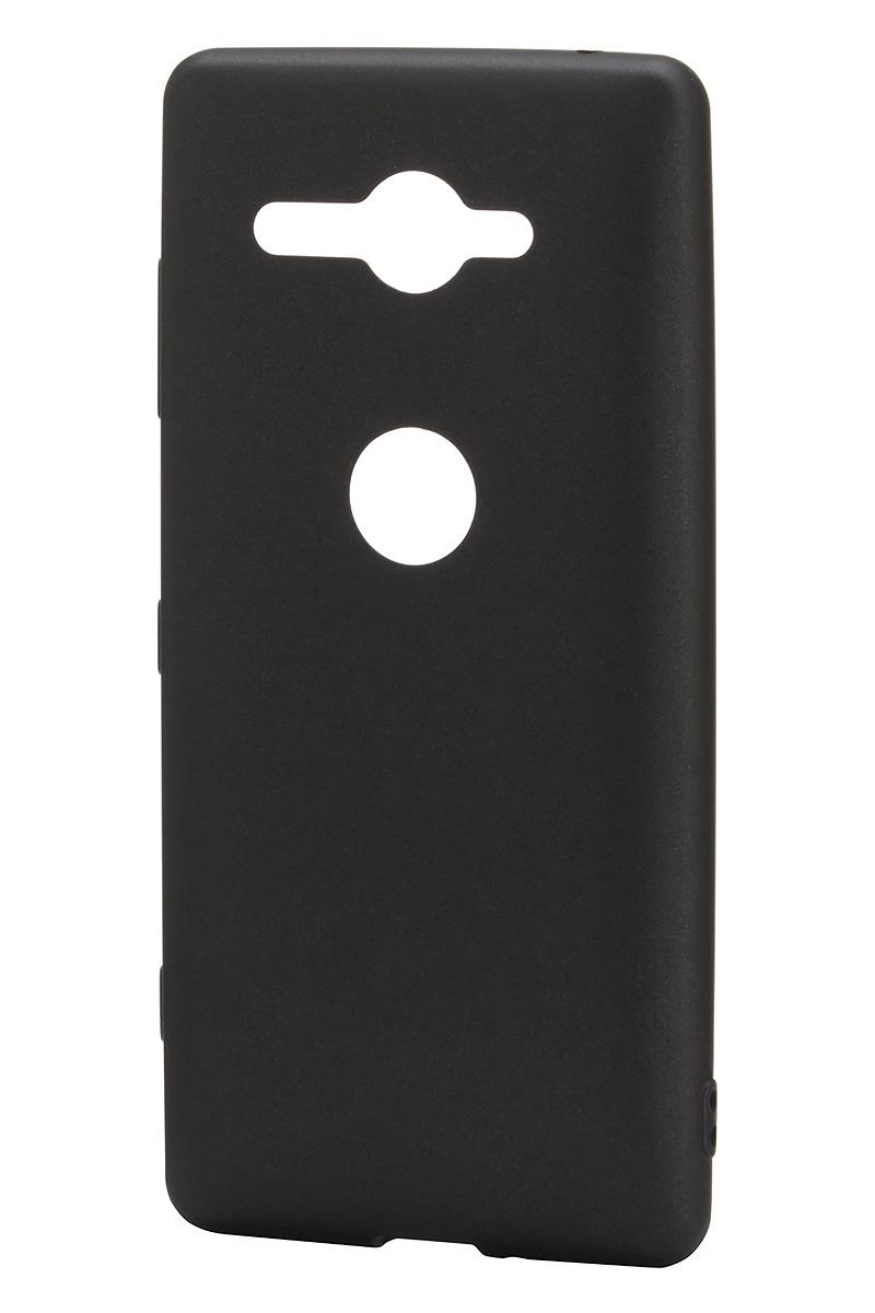 Чехол для сотового телефона X-Level Sony Xperia XZ2 Compact, черный