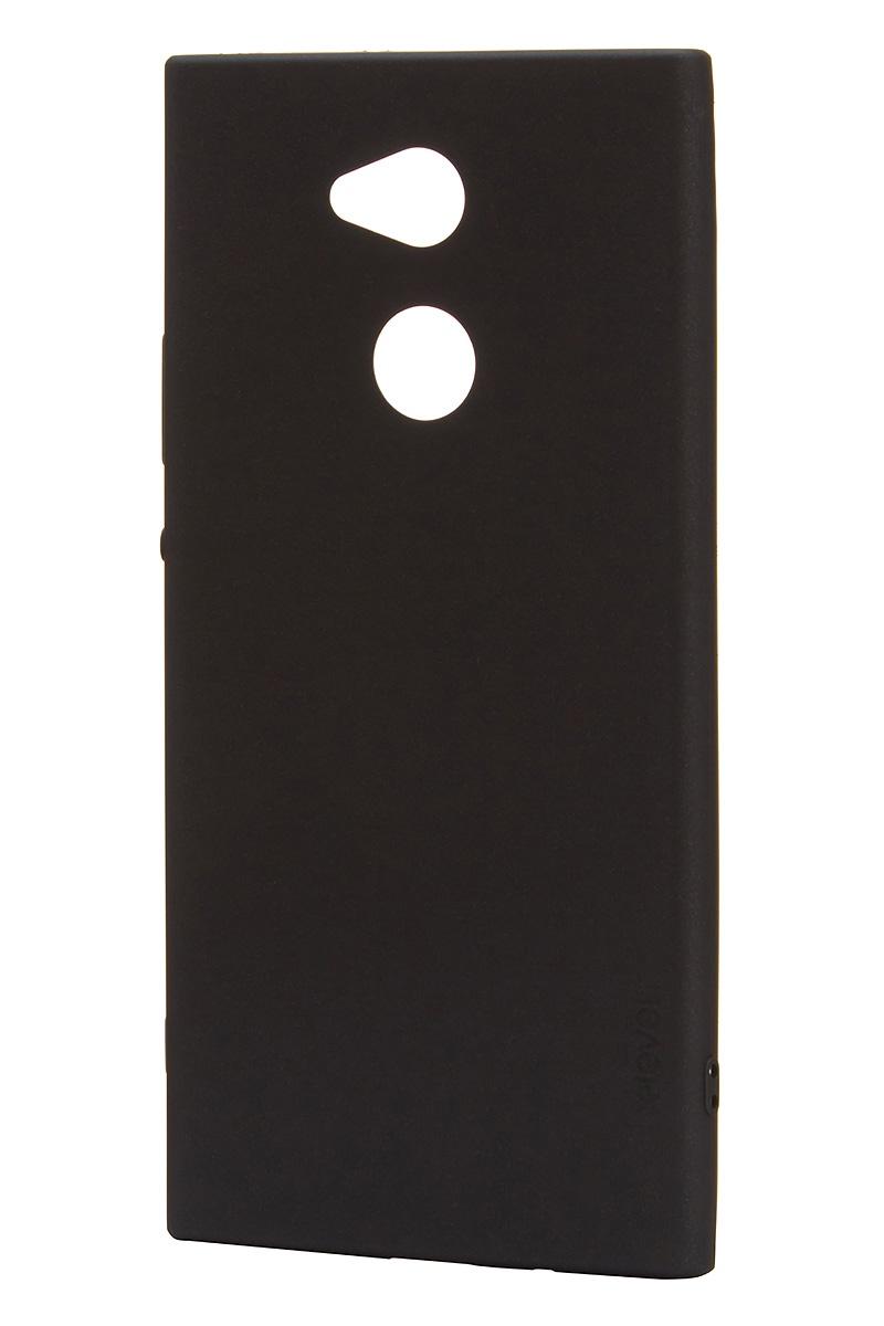 Чехол для сотового телефона X-Level Sony Xperia XA2 Ultra, черный
