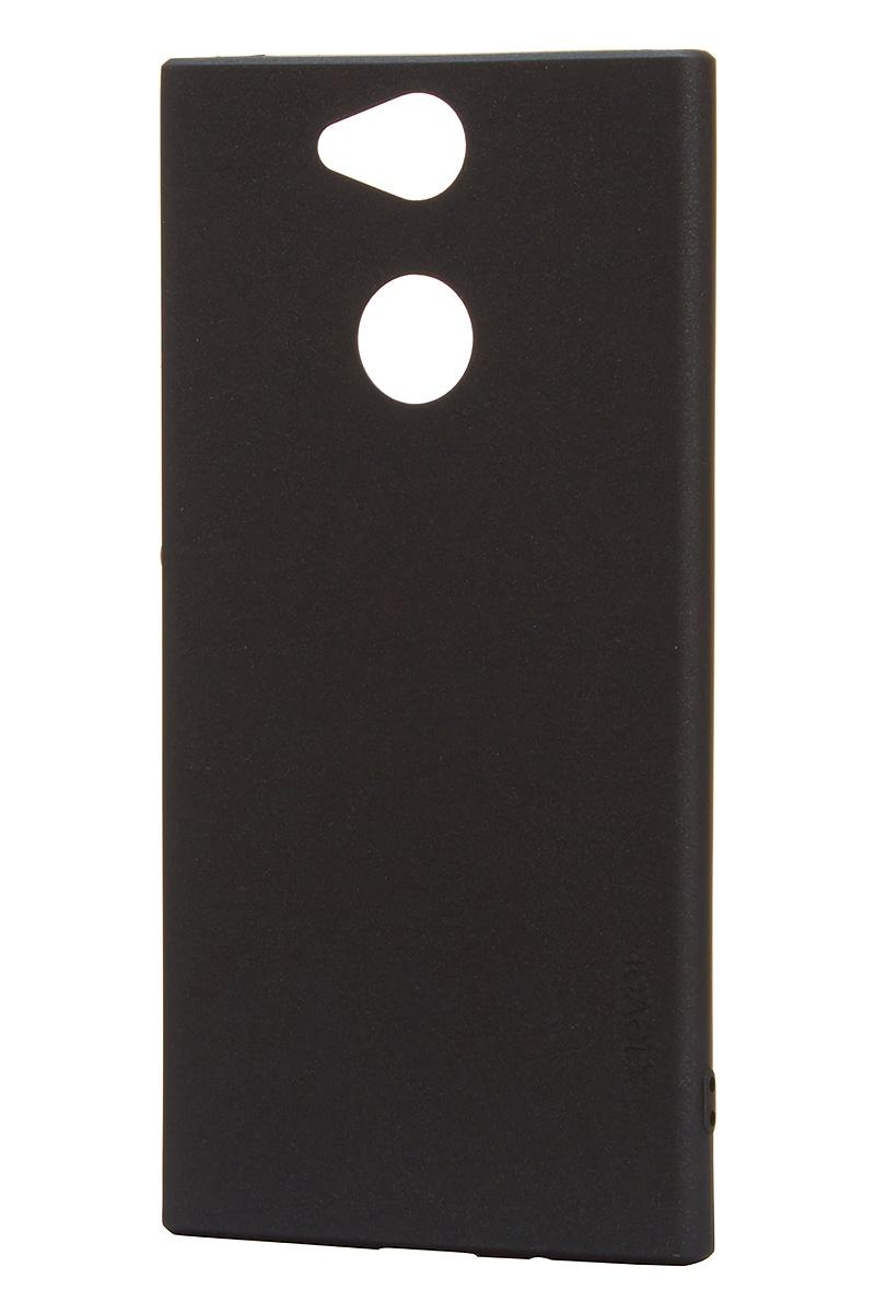 Чехол для сотового телефона X-Level Sony Xperia XA2, черный