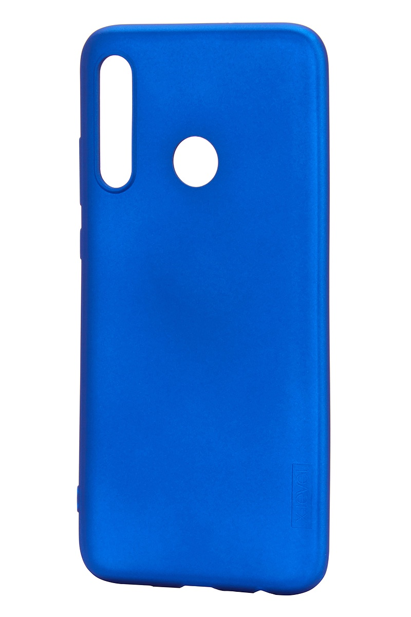 Чехол для сотового телефона X-Level Huawei Honor 10i, синий