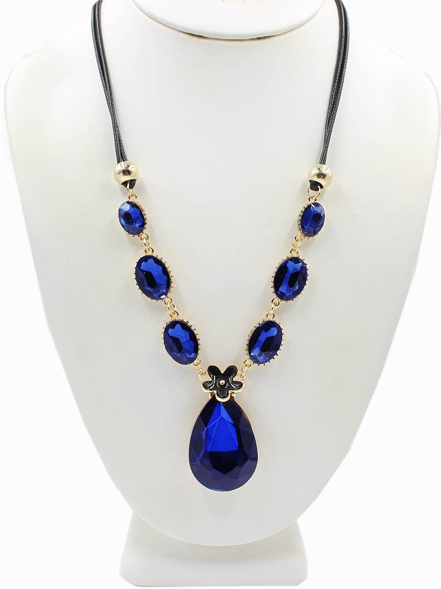Колье/ожерелье бижутерное Taya эта южная ночь