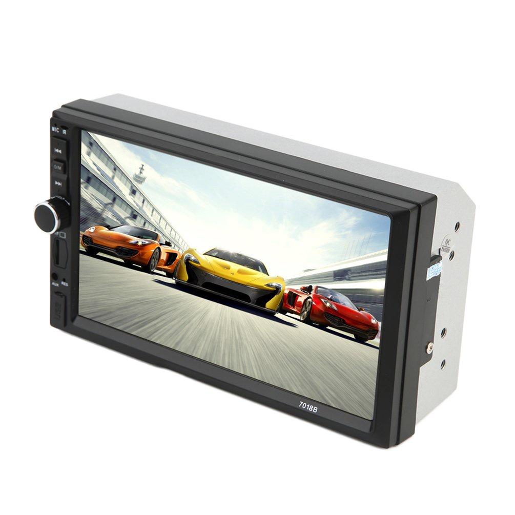Портативный DVD-плеер No Name Автомобильный MP5-плеер с Bluetooth