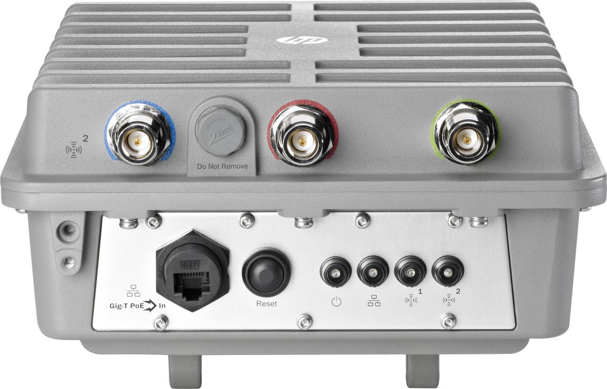 Точка доступа HPE E-MSM466-R 10/100/1000BASE-TX, J9716A