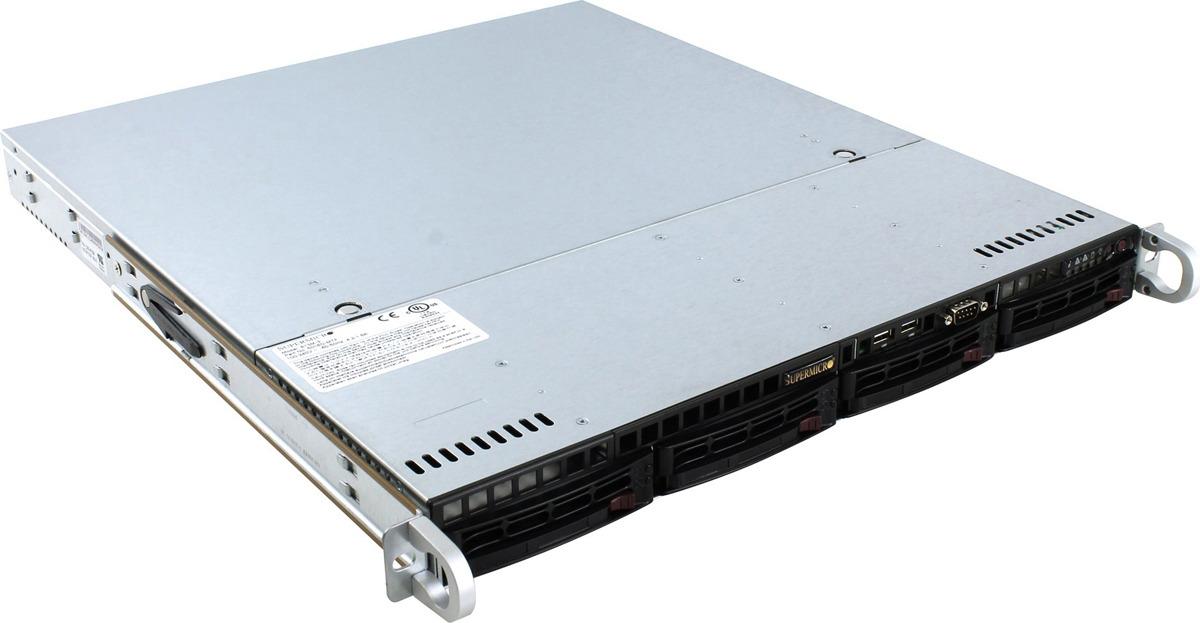 Платформа SuperMicro SYS-5018D-MTF