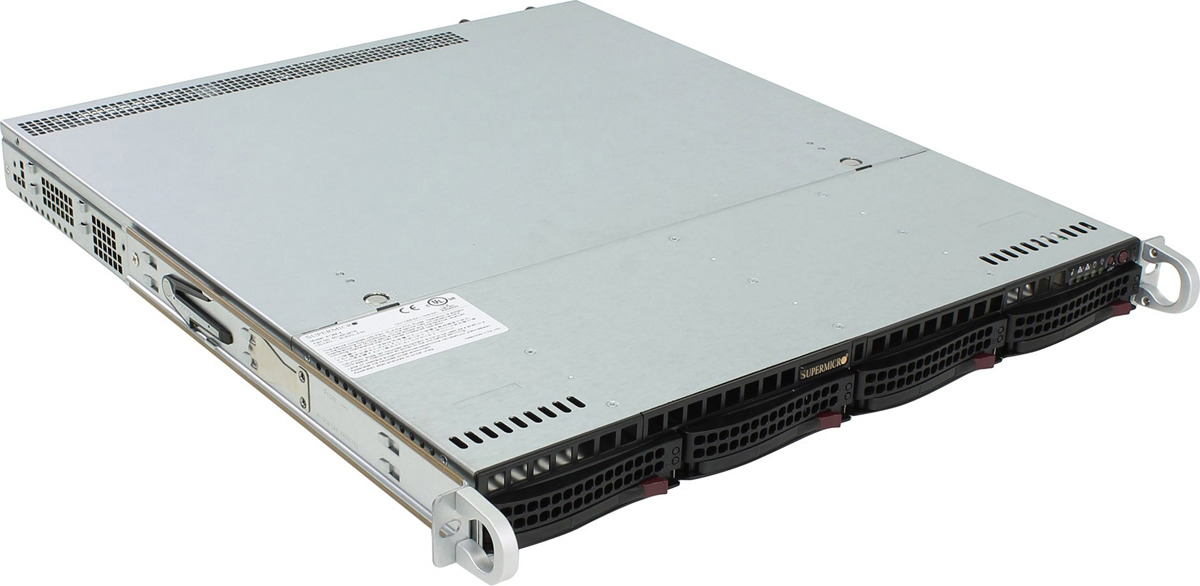 лучшая цена Платформа SuperMicro SYS-1029P-MT