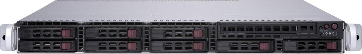 лучшая цена Платформа SuperMicro SYS-1029P-MTR